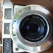 2x alte Kamera s KODAK