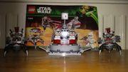 LEGO Star Wars 75000 Clone
