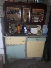 buffetschrank vintage retro