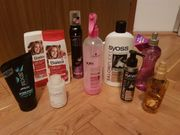 Haarshampoo Haarpflege Haarstyling