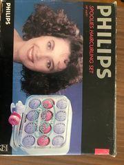 Philips Spoolies Haircurling Set