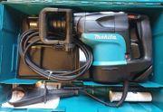 MAKITA HR 4501 C BOHRHAMMER-1350