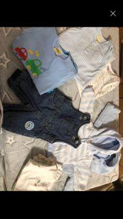 Baby Kleidung Größe 50 56