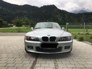 BMW Z3 2 8 Roadster