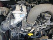 Automatikgetriebe VW T 5 2