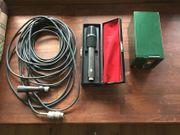 Neumann SM69 FET Vintage Stereo