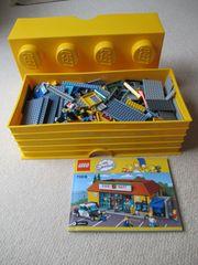 LEGO Simpsons Kwik-E-Markt 71016