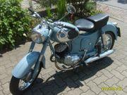 Puch 175 SV Blau