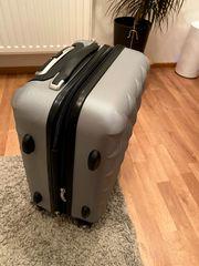Kleiner Reisekoffer Handgepäck Grösse