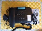 Festnetztelefon Gigaset DA810 A mit