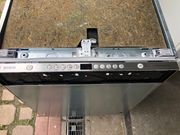 Bosch ActiveWater Eco Vollintegrierbar Spülmaschine