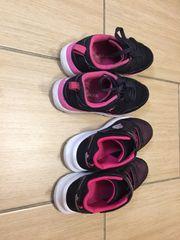 9paar Kinder Schuhe