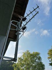 2 LTE Antennen