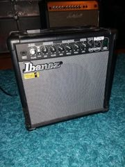 Ibanez E-Gitarren Verstärker TB15R