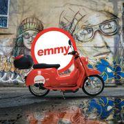 Emmy Carsharing Rabatt neu Startguthaben