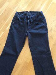 High Waist Jeans EDC