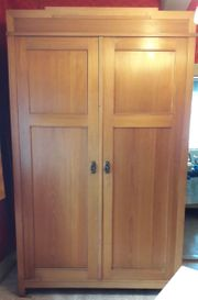 Schrank Schlafzimmer mit Spiegel Kommode