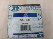 GK Wasserpumpe Opel Calibra A