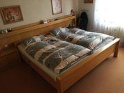 Komplettes Schlafzimmer - Japanische Sen Esche
