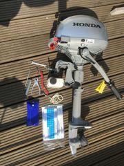 Honda BF2 3DH-SCHU 4-Takt Aussenborder