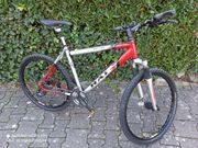 Haibike- Mountainbike 26 RH 49