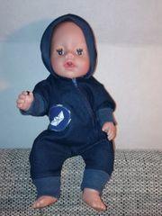 Puppen Kleidung baby born
