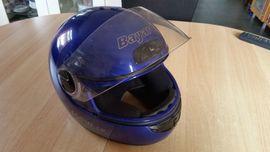 Motorrad-Helme, Protektoren - Motorradhelm neu
