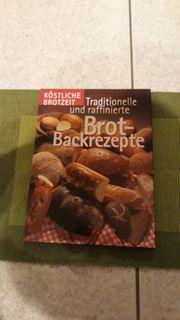 Brot Backbuch Traditionelle und köstliche