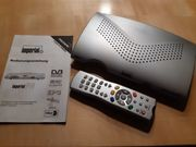 Imperial P 1 S Satelliten-Receiver