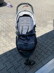Kinderwagen Peg Perego Book Cross