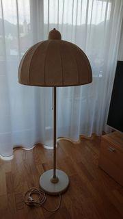 Wohmzimmer Lampe
