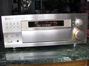 Pioneer VSX-859RDS AV-Receiver Gold 5