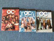 Dvd OC California