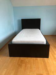 Neuwertiges Jugendbett IKEA