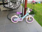 Elsa fahrrad