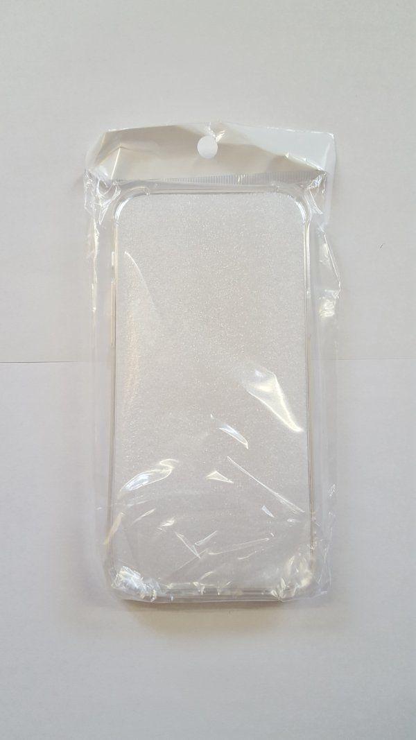 NEU** IPhone 12 Hülle, tranparent, Kantenschutz