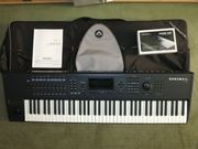 Kurzweil PC3 K7 Synth Workstation -