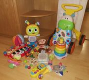 Spielzeug 15 Teile Fisher Price