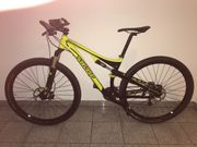 Specialized Epic FSR Comp 29