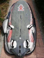 Starboard Ultrasonic 147 Liter