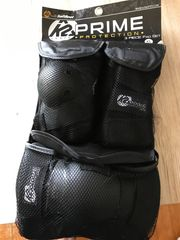 K2 Handgelenk- Knie und Ellenbogenschoner