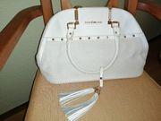 Tasche weiß roccobarocco 15 -