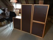 Flötotto Möbel Set aus 6