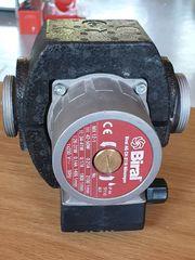 Biral Heizungsumwälzungspumpe MX12-1