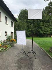 Blitzanlage Studio Blitz