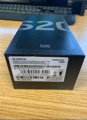 Samsung Galaxy S20 sm-g980f ds -