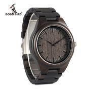 Armbanduhr Bobo Bird Drossel aus