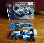LEGO Racers Carrera 1 24