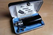 Drehmomentmessuhr Torque Watch Gauge 940-2SI