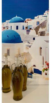 Original griechisches Olivenöl pur und